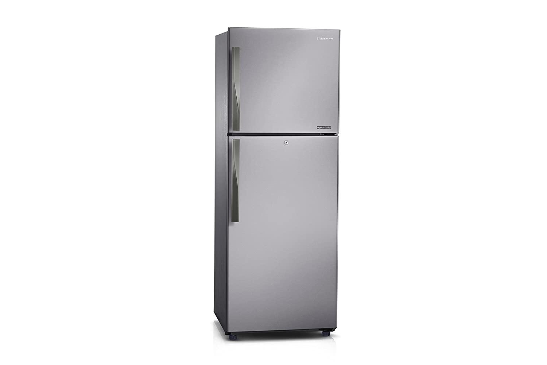 Samsung Double Door Refrigerator RT27HAJYASA/TL Image