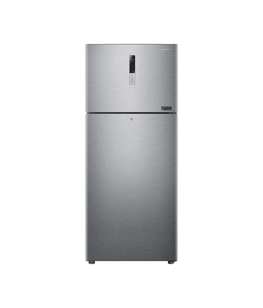 Samsung Double Door Refrigerator RT45H5809SL/TL Image