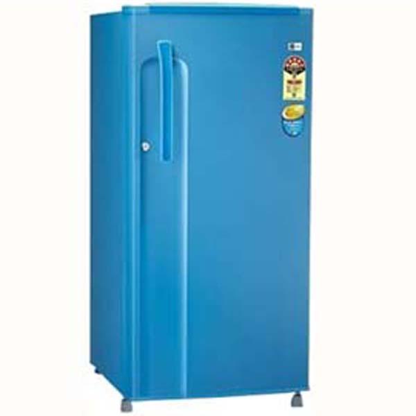 LG Single Door Refrigerator GL205KL5ADGZEBN Image