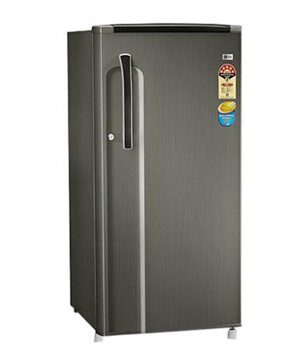 LG Single Door Refrigerator GL-205KLG5 Image