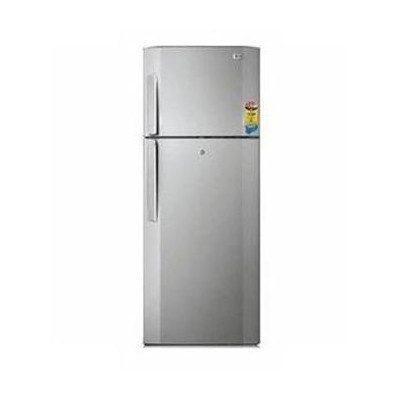 LG Double Door - Top Freezer Refrigerator GL-254AM5 Image