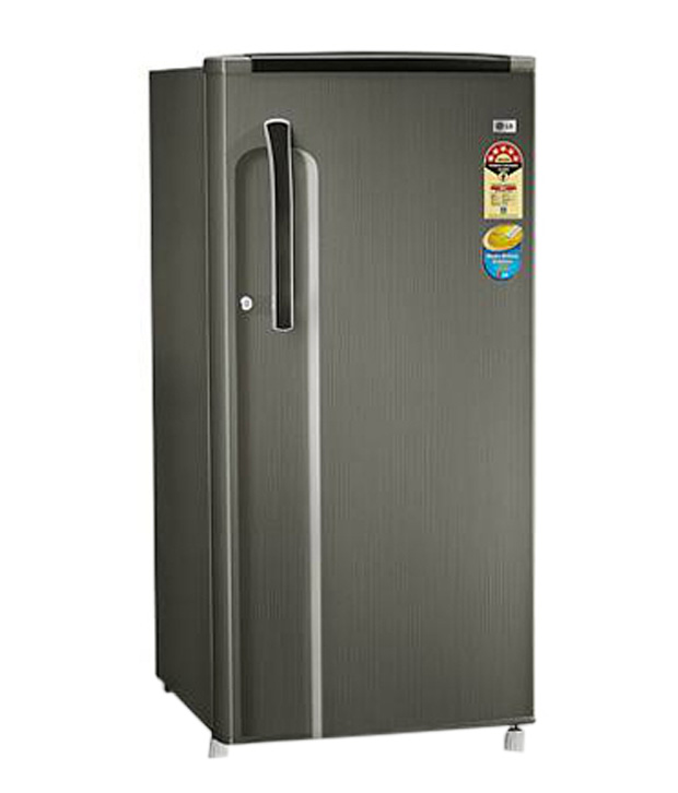 LG Single Door Refrigerator GL-205KMDG5 Image