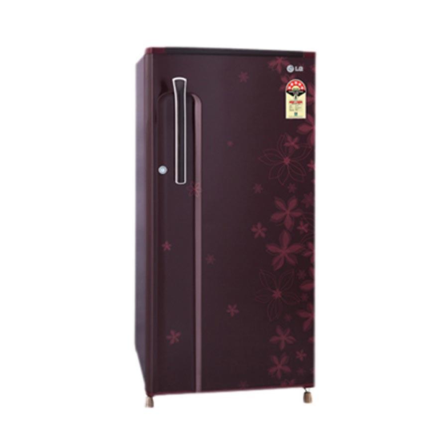 LG Single Door Refrigerator GL-205KA5 Image