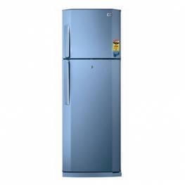 LG Double Door Refrigerator GL-255VM5 Image