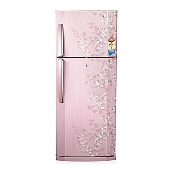 LG Double Door Refrigerator GL338VE4APBZEBN Image