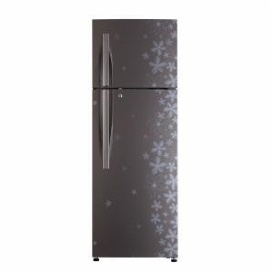 LG Double Door Refrigerator GL-298PAG4 Image