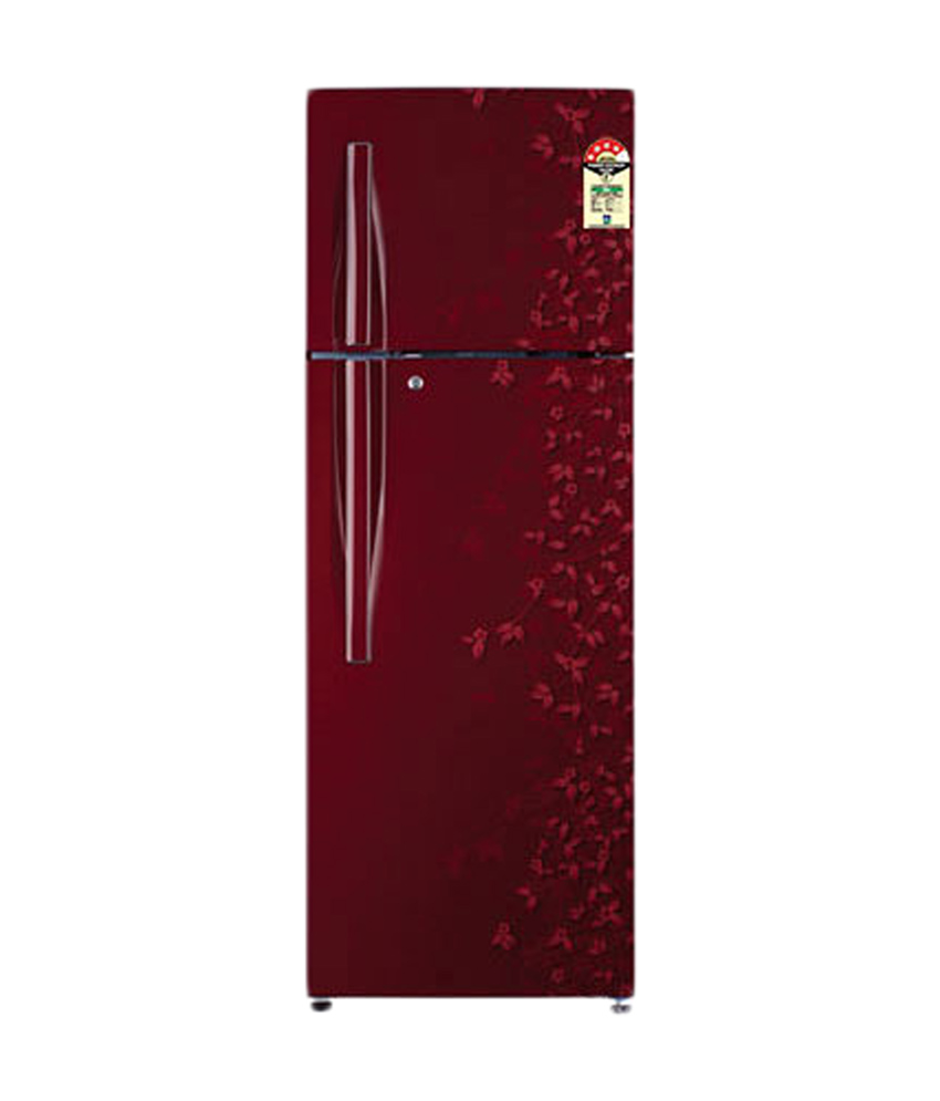 Lg Double Door Refrigerator Gl D322rpjl Image