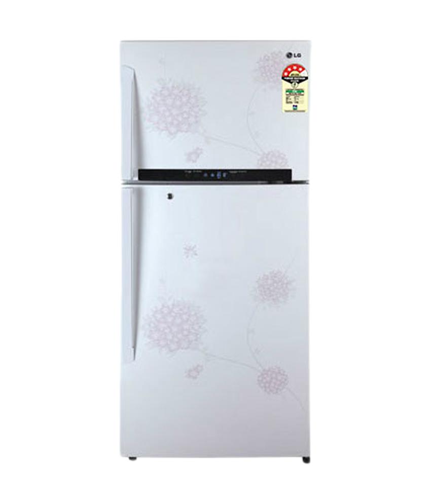 Lg Double Door Refrigerator Gl M542gphm Image
