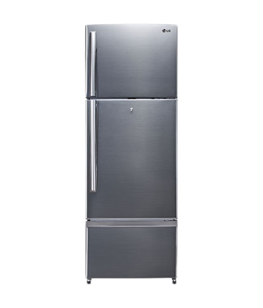 Lg Three Door Refrigerator Gl M393ysjx Reviews Price