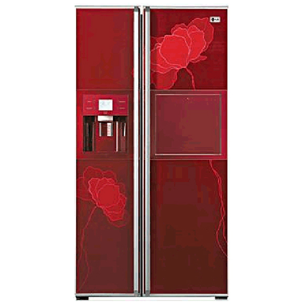 Lg Side By Side Door Refrigerator Gcp227lgcwcawpebn Reviews Price