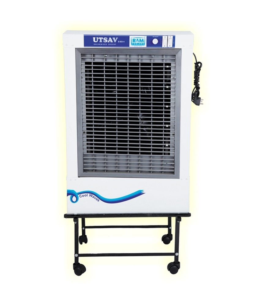 Ram Coolers Utsav 330 Room Air Cooler Image