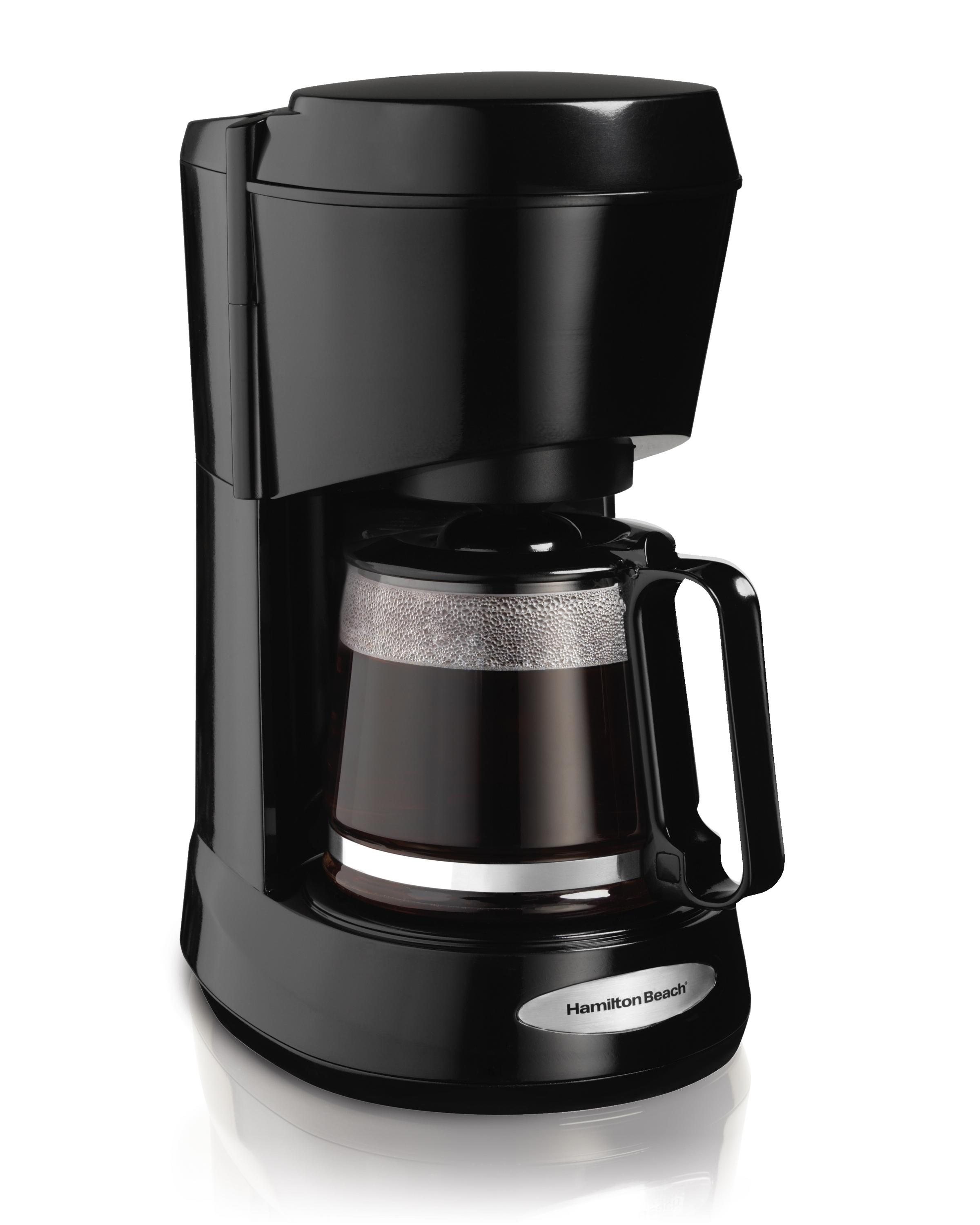 Hamilton Beach 5 Cup Filter Coffee Maker Image