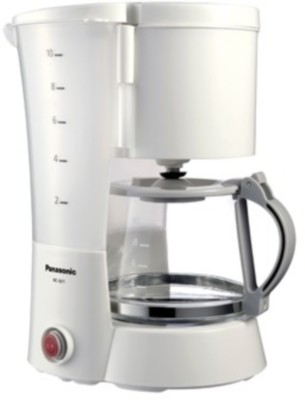 Panasonic 10 Cup Coffee Maker NC-GF1 Image