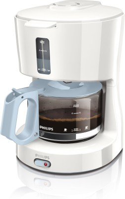 Philips 6 Cup Coffee Maker HD7450 Image