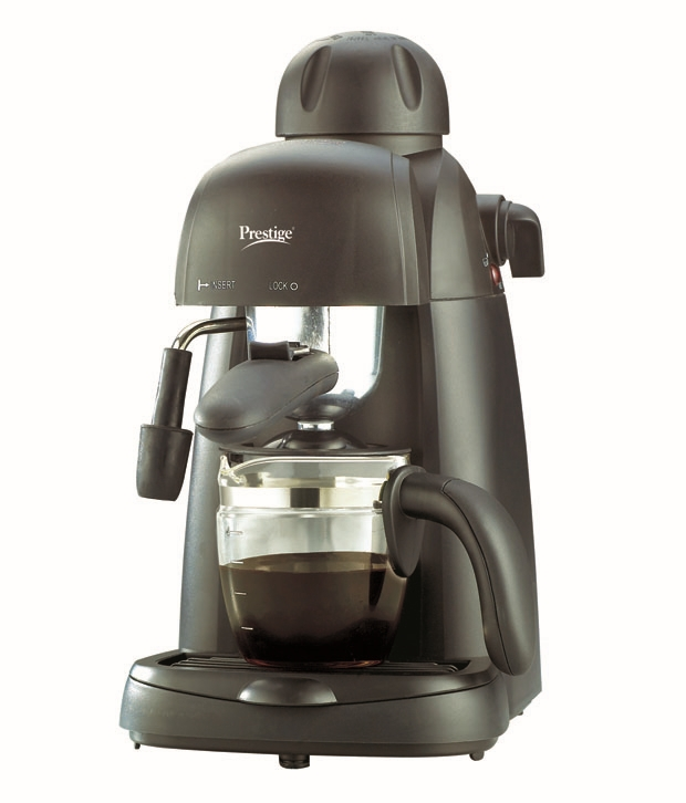 PRESTIGE 2 CUP COFFEE MAKER PECMD 1.0 Reviews and Ratings