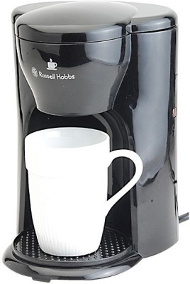 Russell Hobbs 1 Cup Coffee Maker RCM1 Image