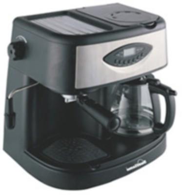 Maker bodum espresso review