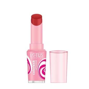 Lotus Herbals Lip Makeup Image