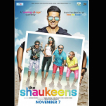 The Shaukeens Image