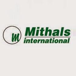 Mithals International Image