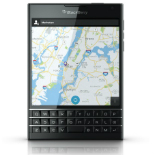 BlackBerry Passport Image