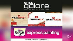 Nitco Paints Image