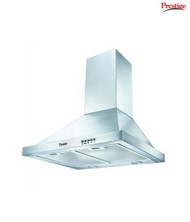 Prestige Kitchen Hood Dkh 600 Cs Electric Chimney Image