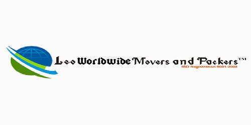 Leo Worldwide Packers and Movers Image