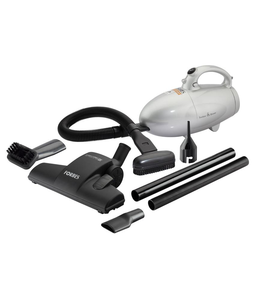 Eureka Forbes Easy Clean Plus Vacuum Cleaner Reviews