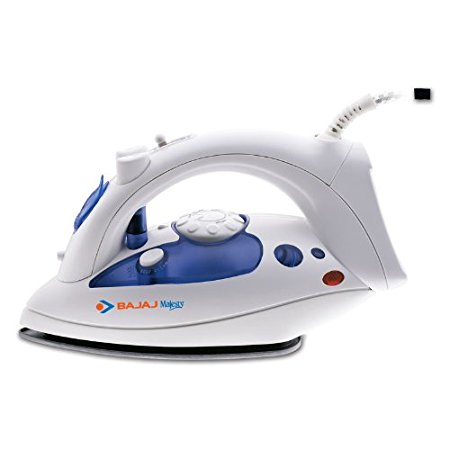 Bajaj Steam Iron MX 11 Image