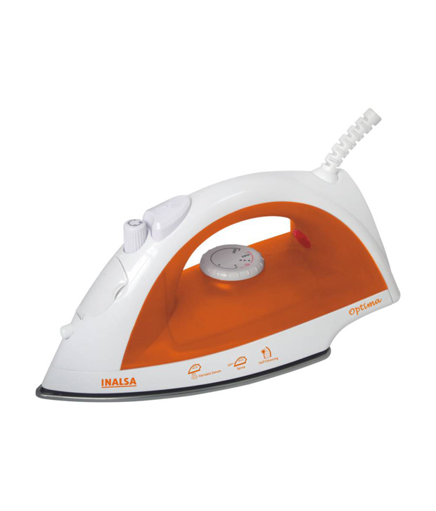 Inalsa Steam Iron Optima Image