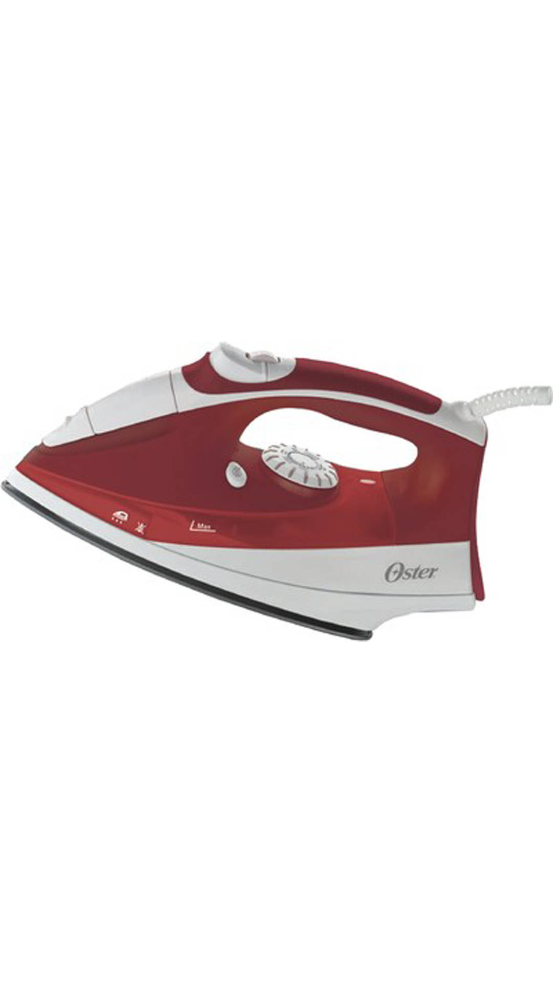 Oster 6101 2400 W Steam Iron Image