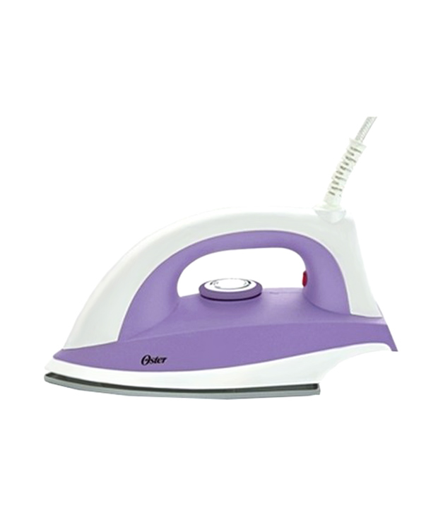 Oster Dry Iron 2016 - 1100 W Image