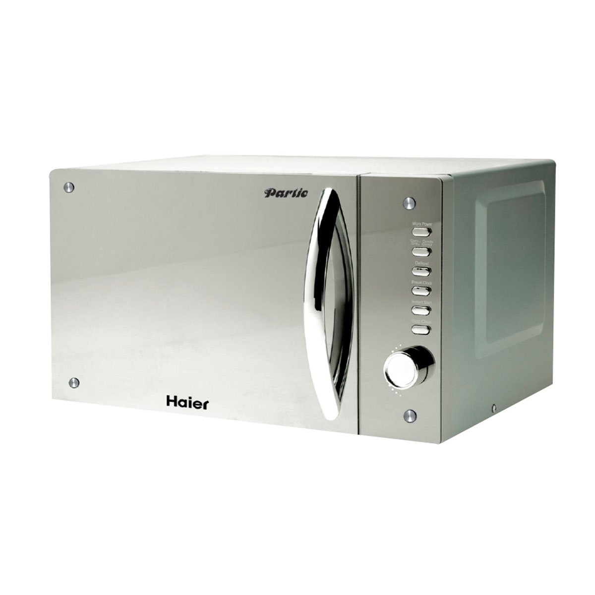 Haier Convection Microwave Oven 2080 Egc Image