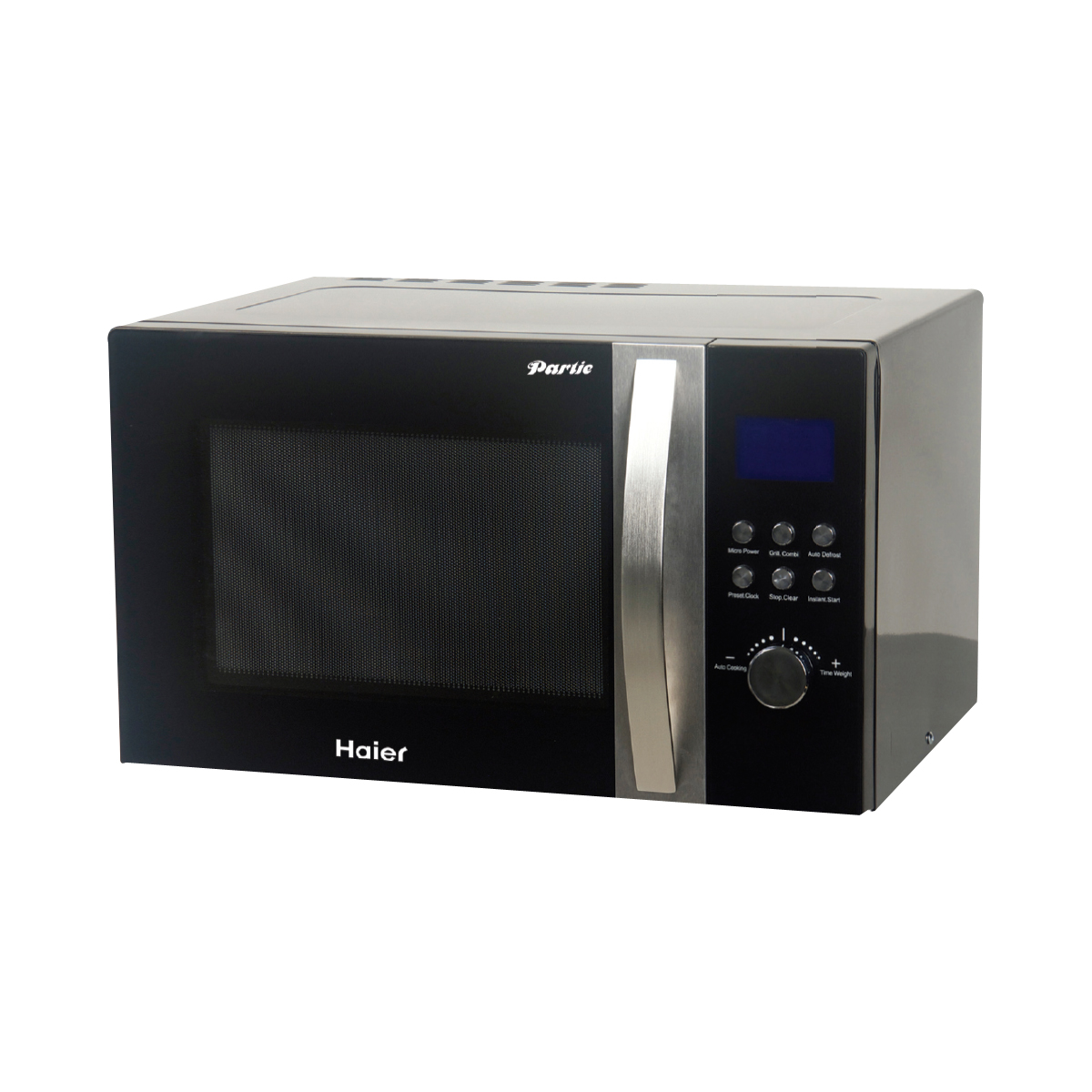 Haier Convection Microwave Oven Hil2810egcb Image