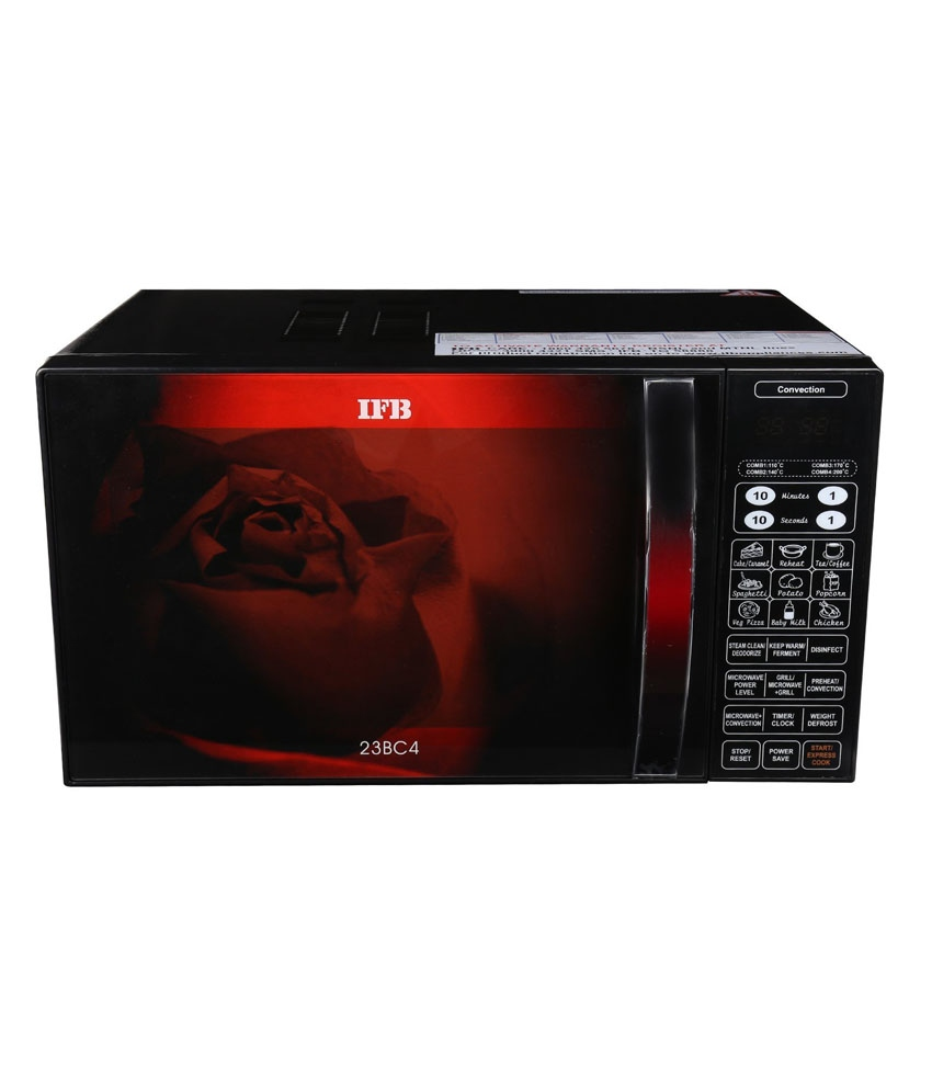 Ifb 23bc4 Convection Microwave Oven Image