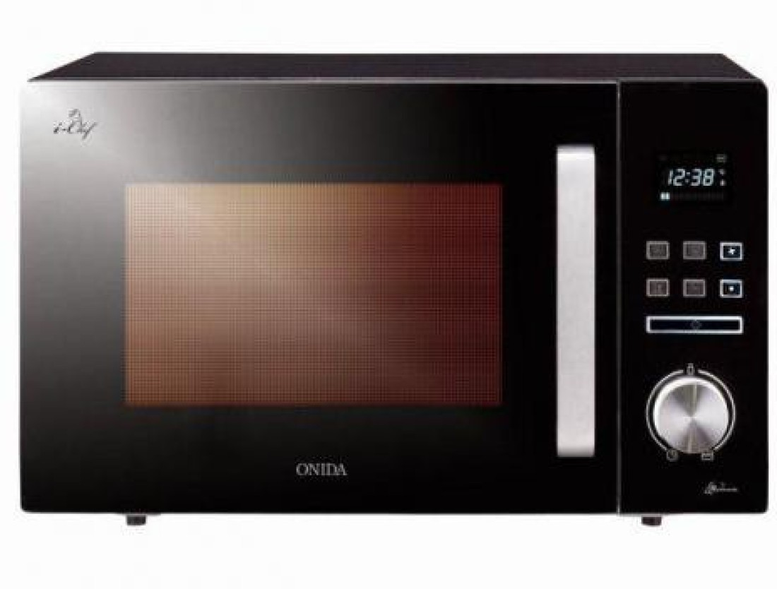 Good For Home Onida Microwave Oven Mo30bjs11b Onida