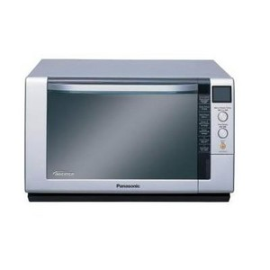 Fantastic Microwave Review On Panasonic Convection Oven Nn Cs596a