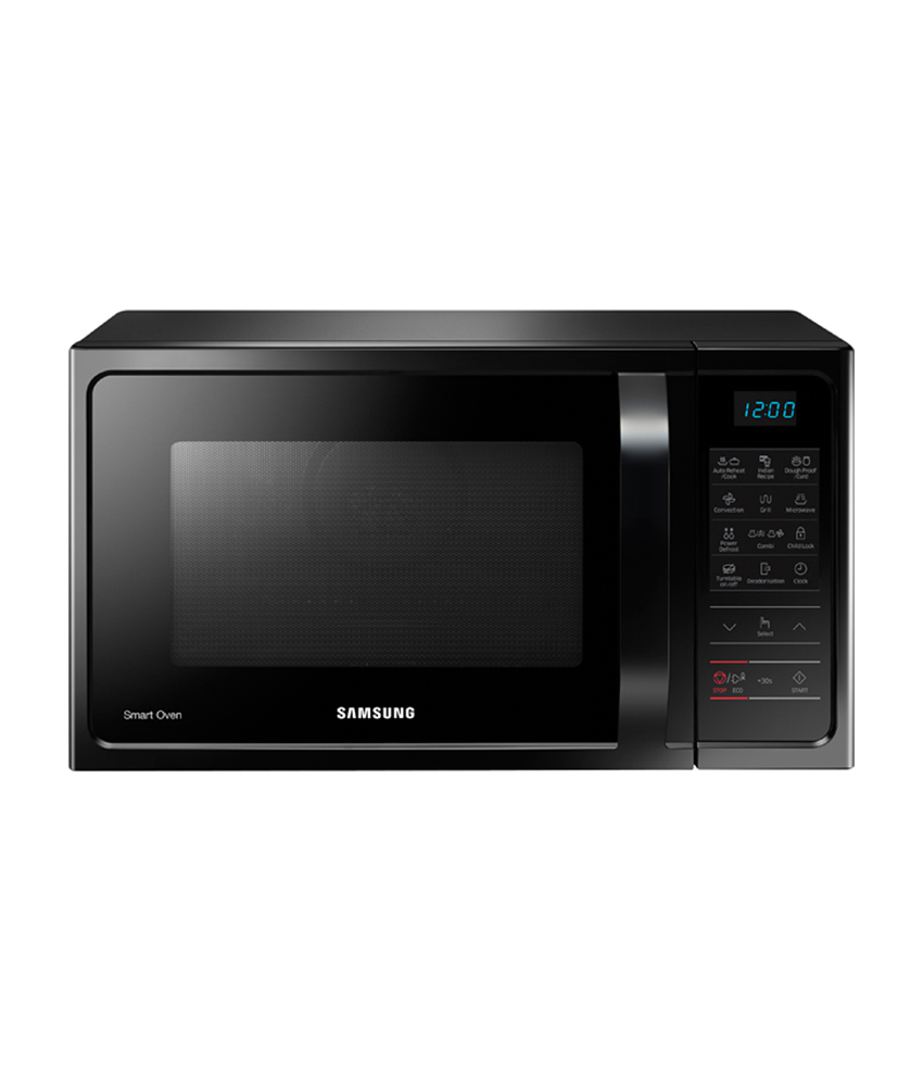Samsung Convection Microwave Oven Mc28h5013ak Reviews