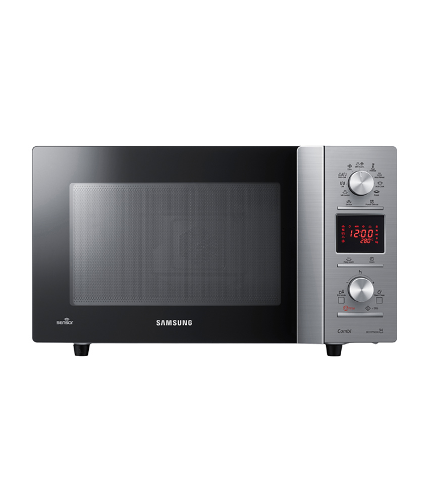 Samsung Microwave Oven Service Center In Hyderabad: SAMSUNG CONVECTION MICROWAVE OVEN CE118PF-X1-XTL Reviews