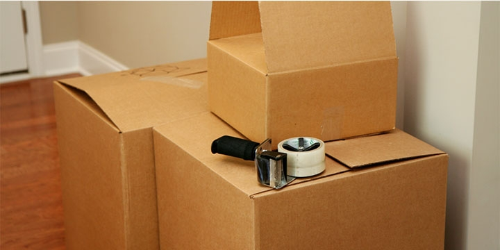 Express Home Relocation Packers and Movers Image