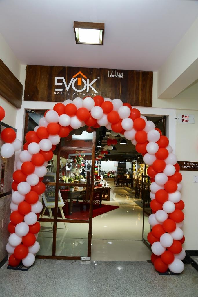 Evok Store - Bangalore Image