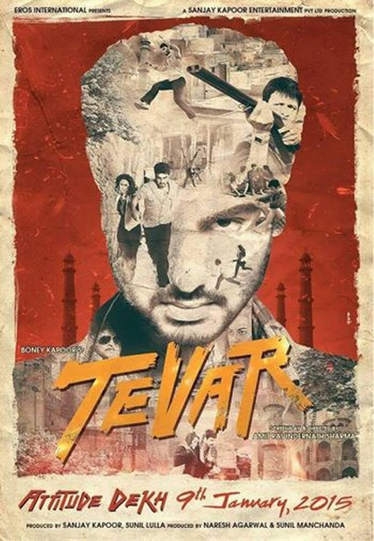 Tevar Image