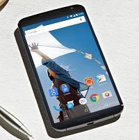 Motorola Nexus 6 Image
