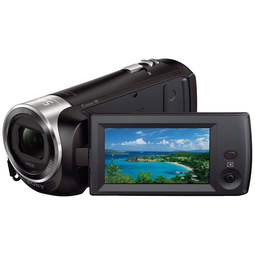 Sony HDR CX240E Image