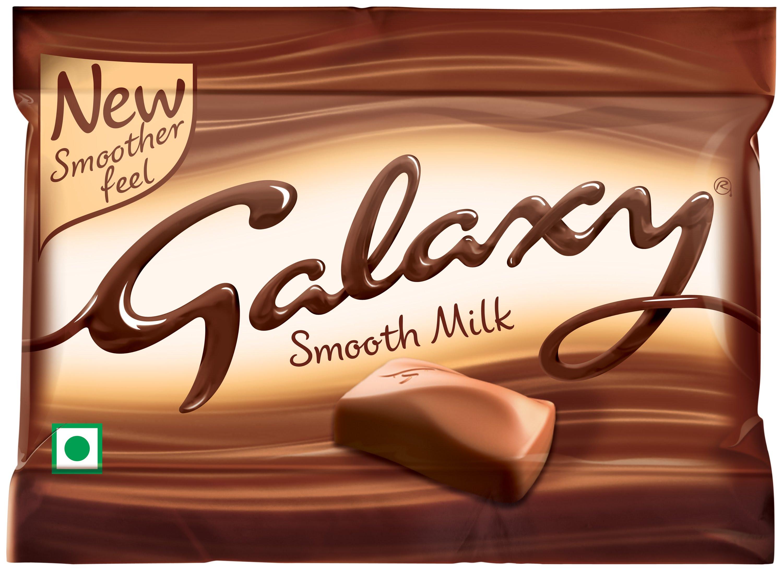 Galaxy Smooth Milk Chocolate Image