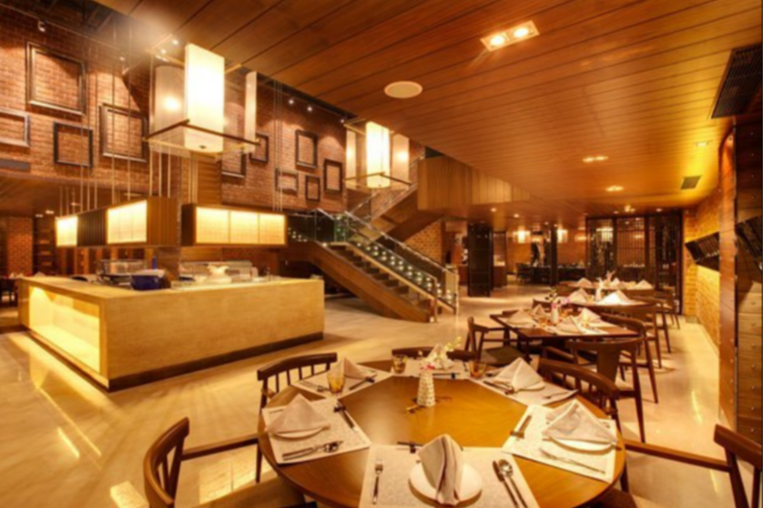 Pan Asian - ITC Grand Chola - Guindy - Chennai Image