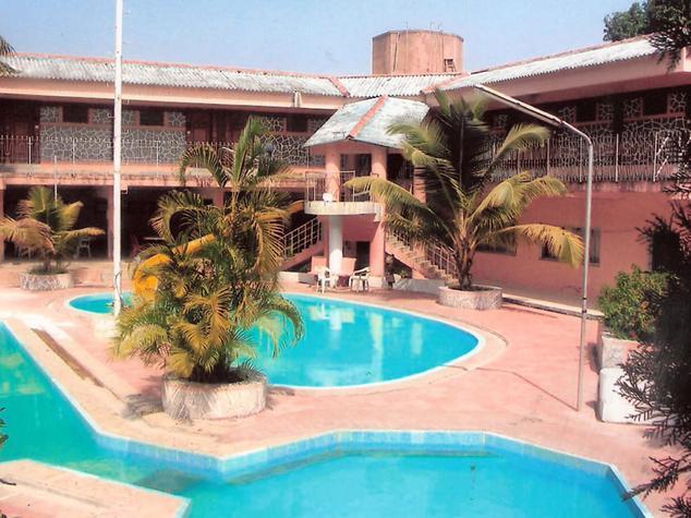 Elysium Spa Resort - Alibaug - ELYSIUM SPA RESORT - ALIBAUG
