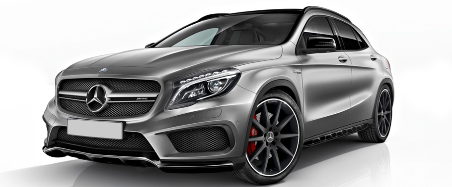 mercedes benz gla 45 amg 4matic reviews price specifications mileage. Black Bedroom Furniture Sets. Home Design Ideas