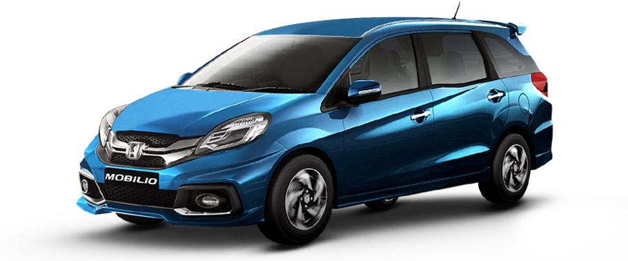 Honda Mobilio E I VTEC Image
